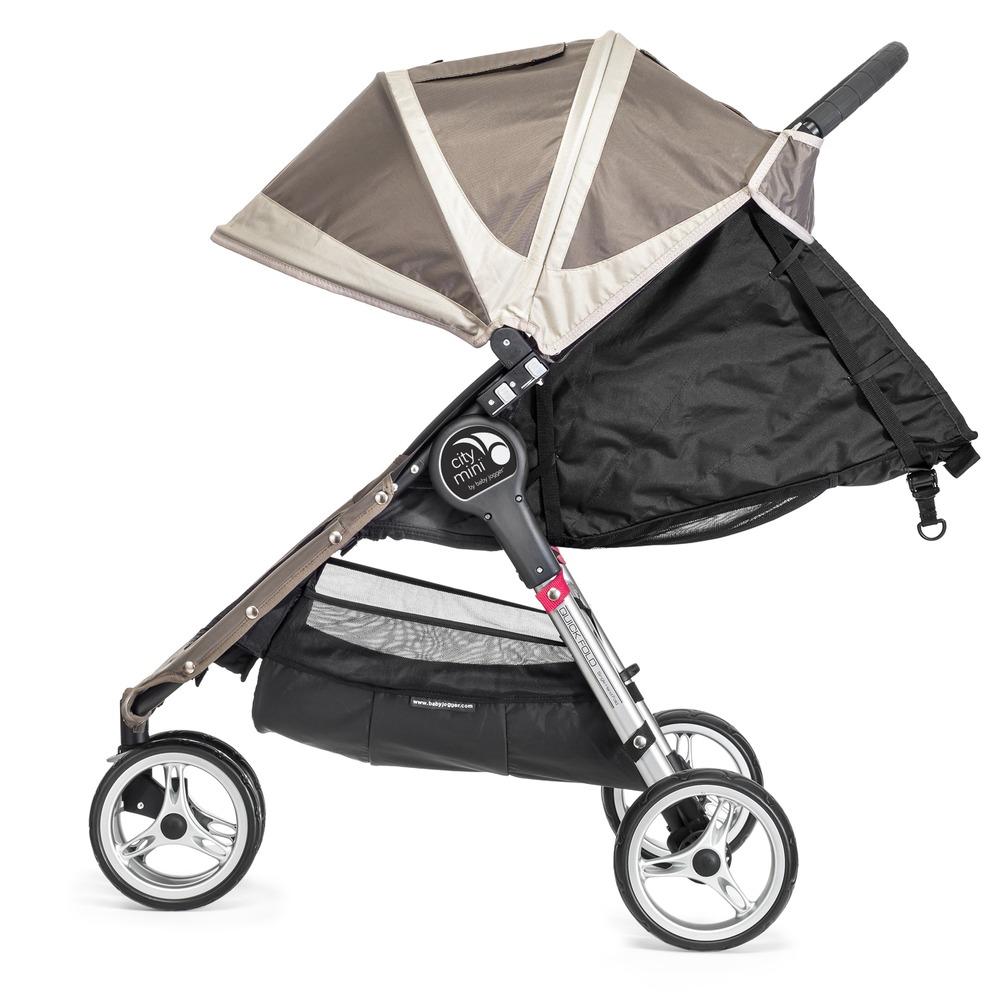 Silla de paseo Baby Jogger City Mini 3 Carritos de bebé baratos