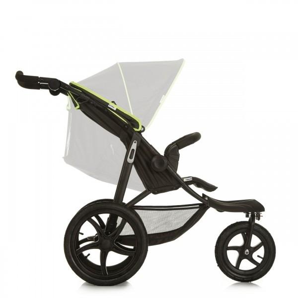 Hauck Runner - acostado Carritos de bebé baratos