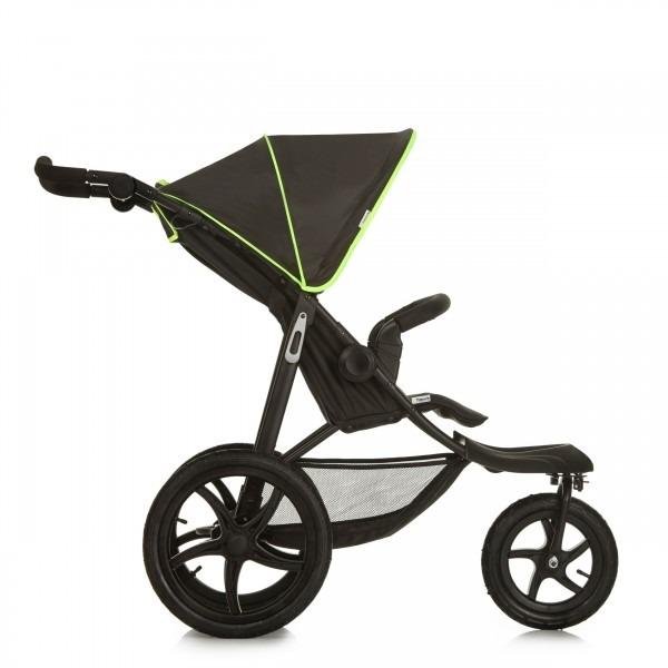 Hauck Runner - perfil Carritos de bebé baratos