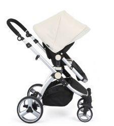 Silla de paseo Star Baby Go Neo 2x1 - Carritos de bebé baratos