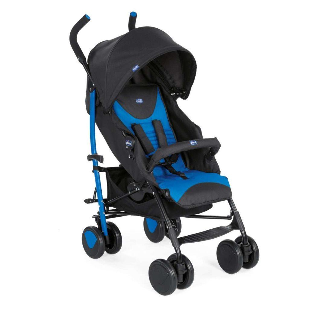 Silla de paseo Chicco Echo, uno de los 10 mejores carros de bebé del mercado!