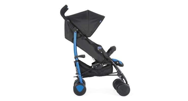 Silla de paseo Chicco Echo - mejores carros de bebé