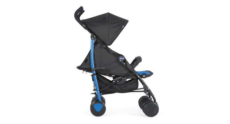 Carrito ligero Chicco Echo - asiento reclinable