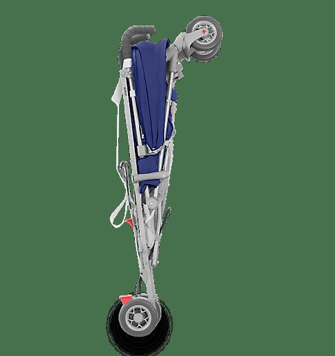 Silla de paseo MacLaren Quest - mejores carros de bebé