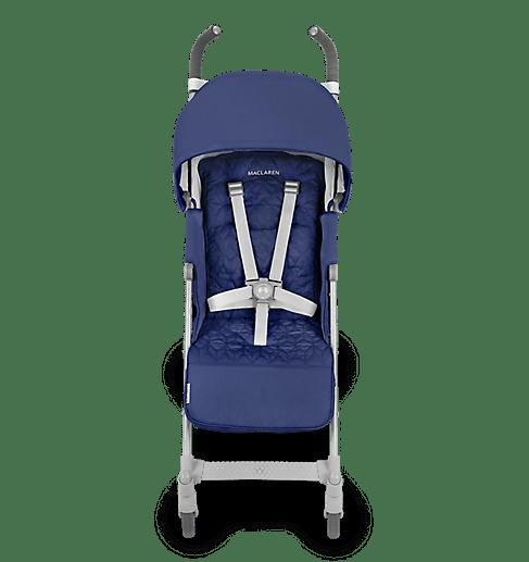 Silla de paseo MacLaren Quest - silla de paseo ligera y adaptable a la edad de tu bebé -mejores carros de bebé