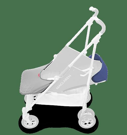 Respaldo reclinable - Maclaren Techno XT