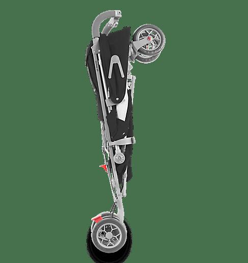 Plegado tipo paraguas - Maclaren Techno XLR