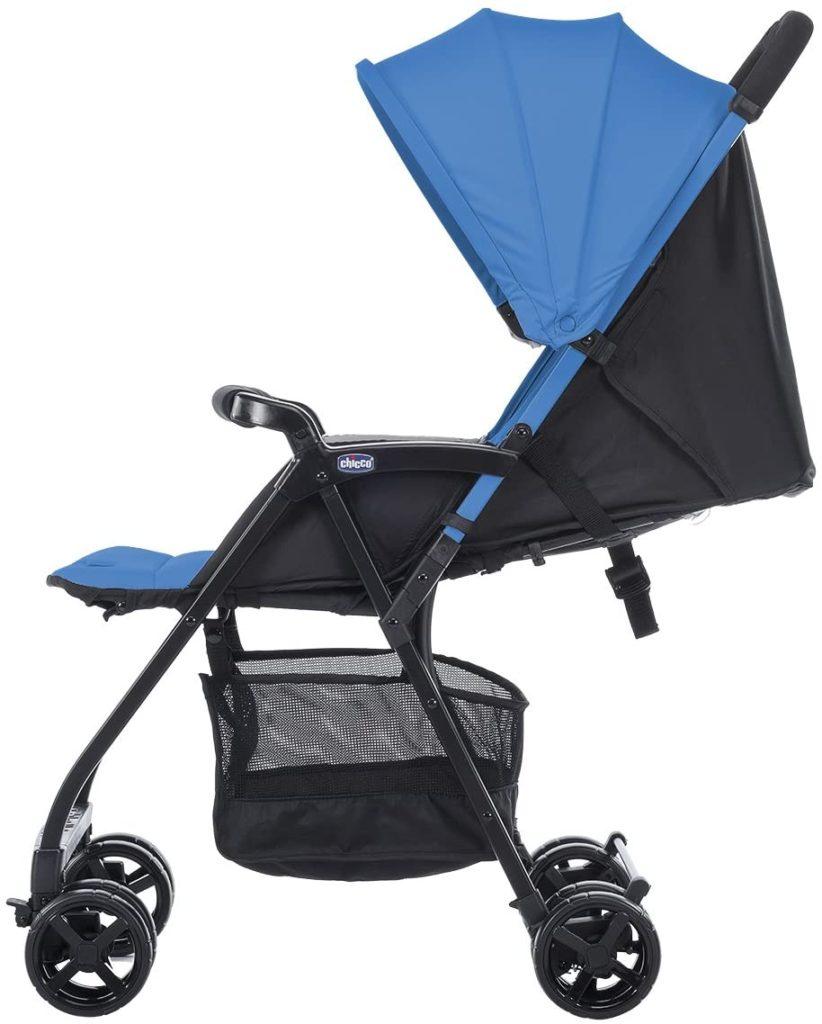 Chicco OhLalà - carritos de bebé ligeros