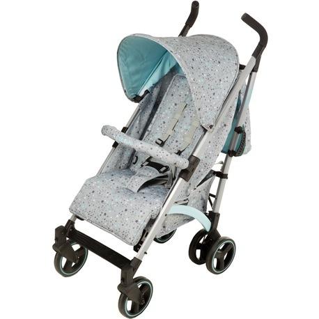 Silla ligera Tuc Tuc Yupi - carritos de bebé ligeros