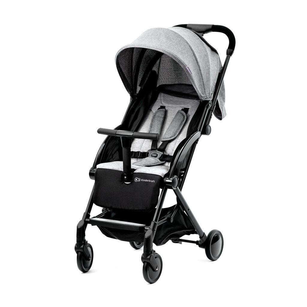Carritos de bebé ligeros - Kinderkraft Pilot