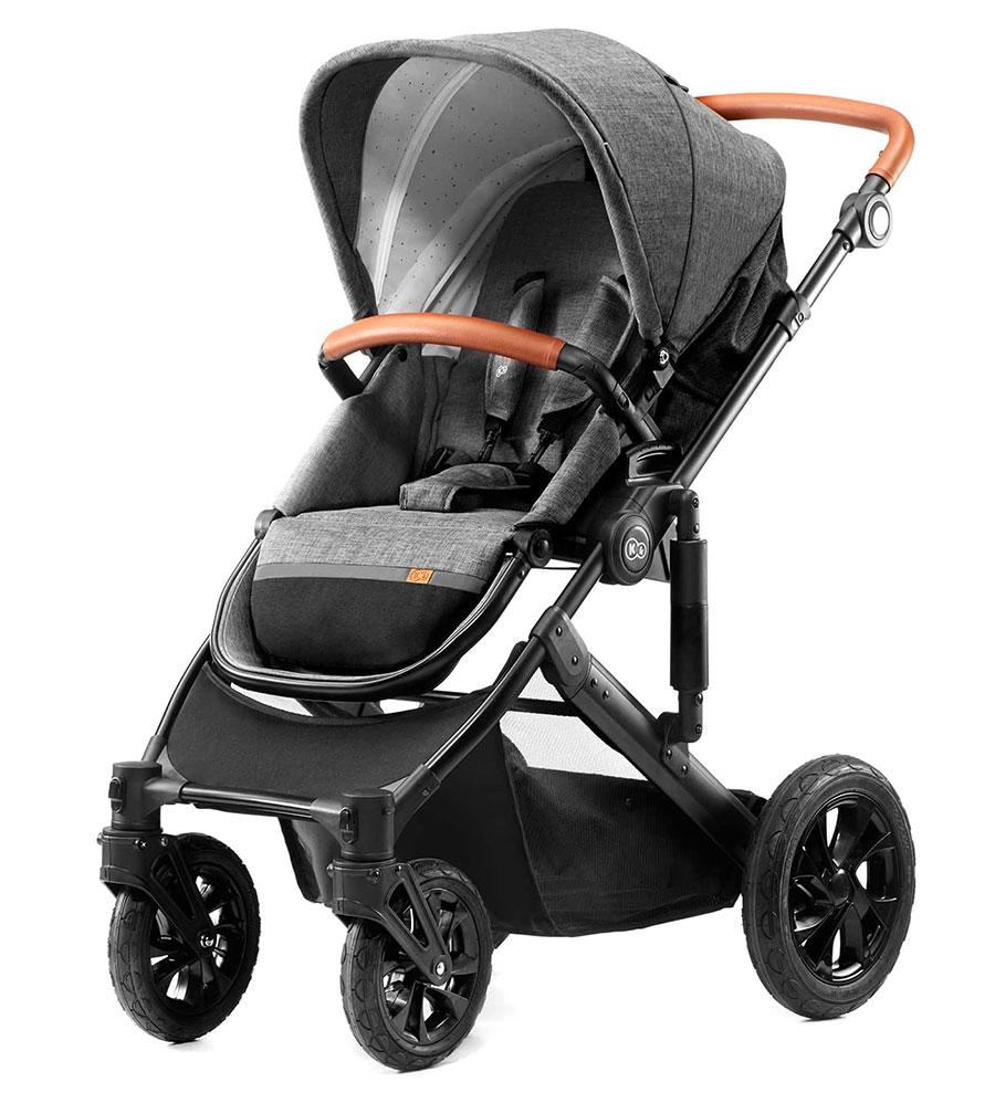 Carro de paseo Kinderkraft Prime