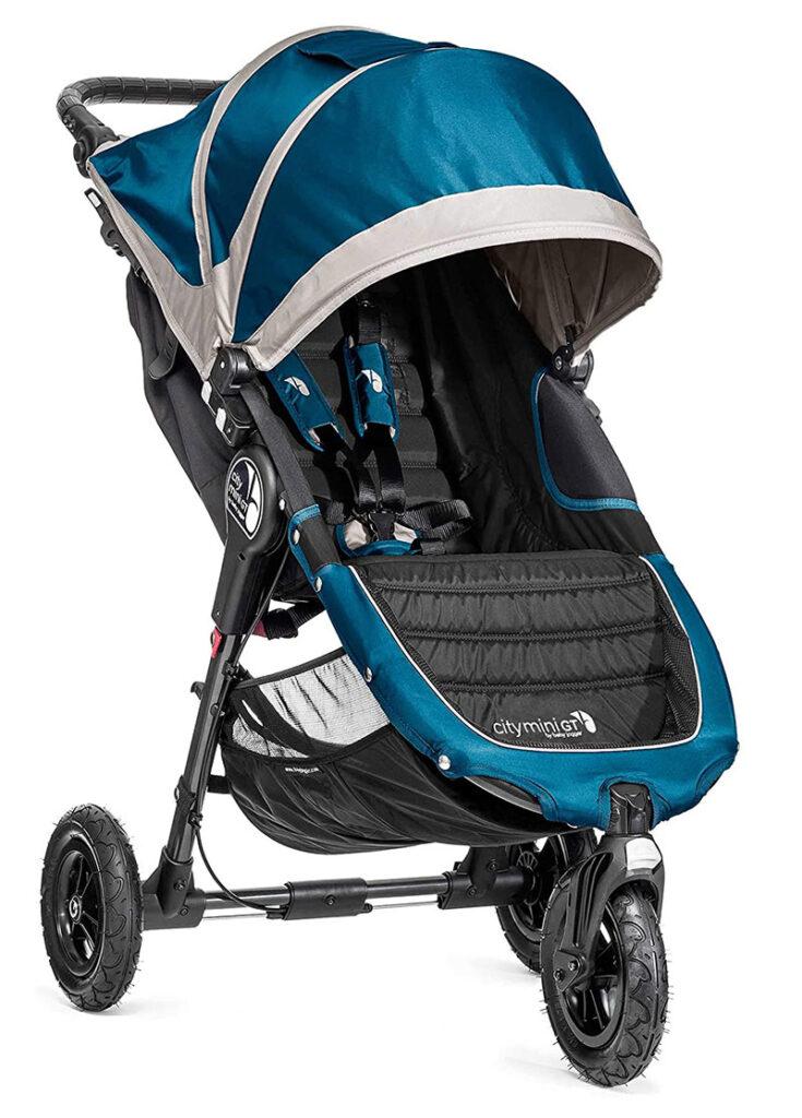Baby Jogger City Mini GT