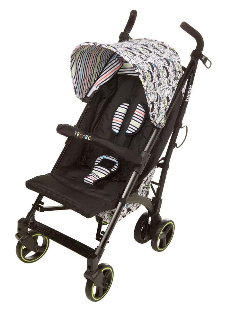 Carrito ligero Tuc Tuc Yupi - carritos de bebé ligeros