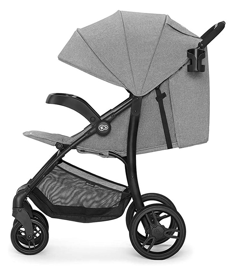 Asiento reclinable - Kinderkraft Cruiser