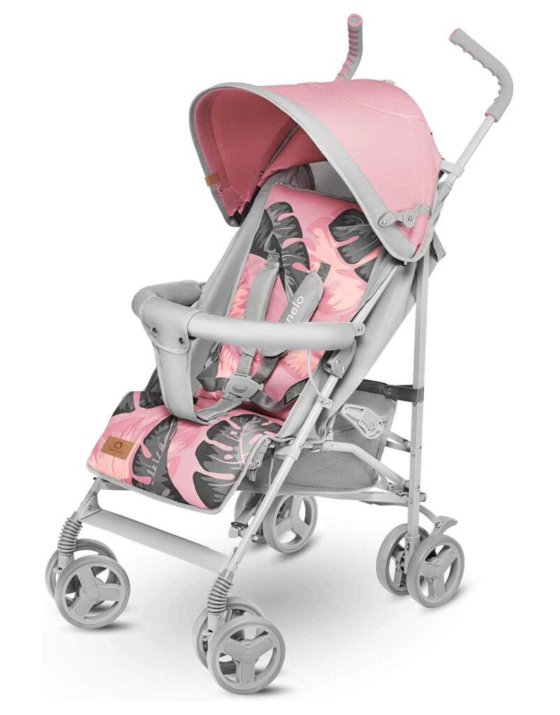 Lionelo Elia - carritos de bebé ligeros