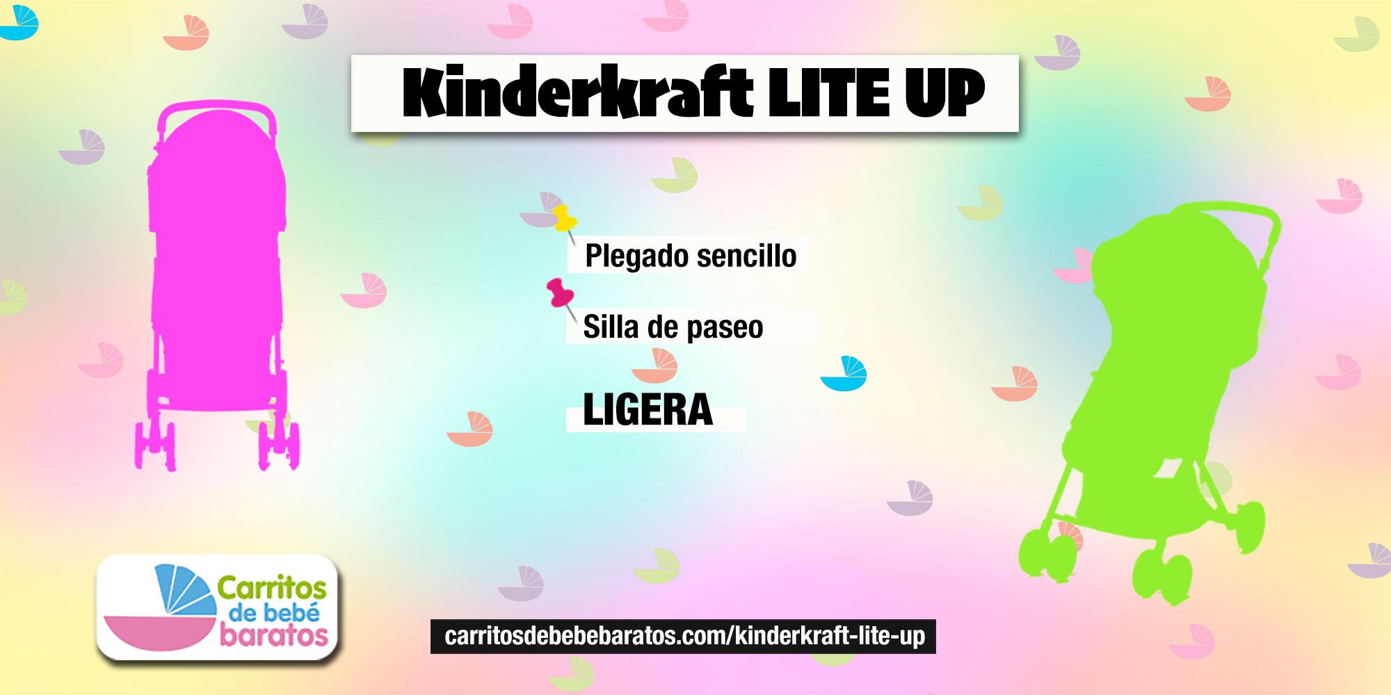 Kinderkraft Lite Up